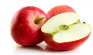 Яблоки – это полезно!
