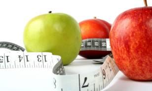 Диета «Три яблока в день»
